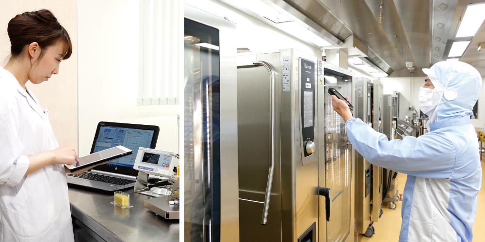 HACCPの高度化認定